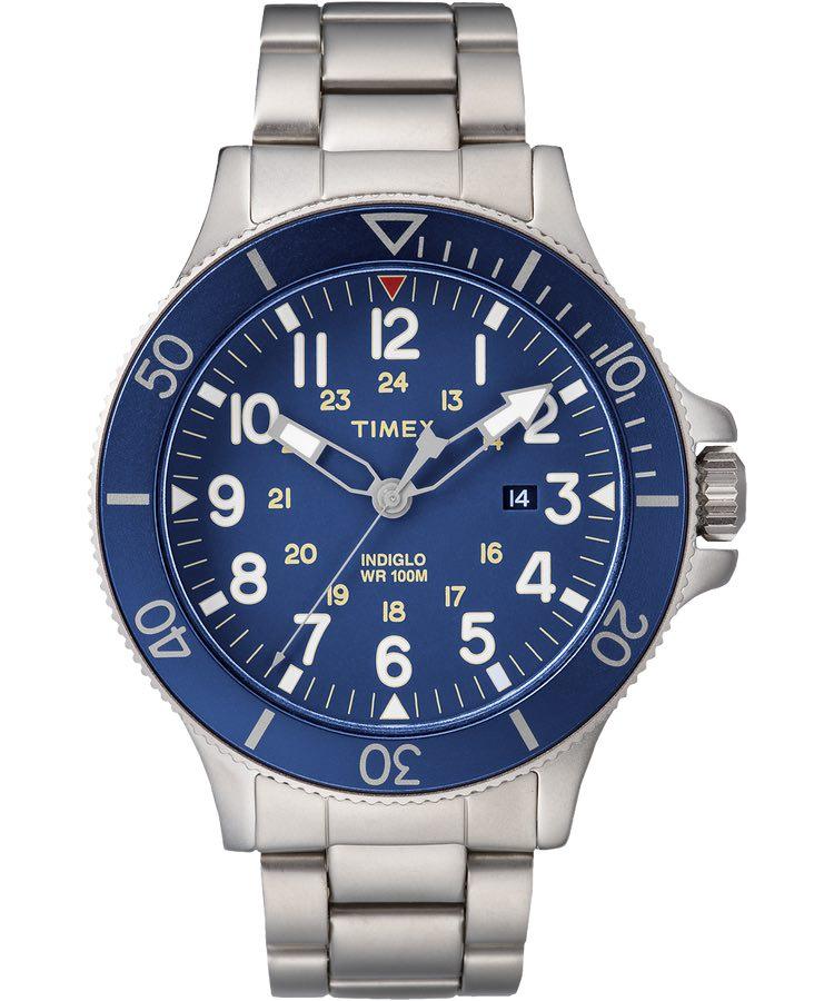 53322976cf3 Allied™ Coastline Celoocelové-Timex
